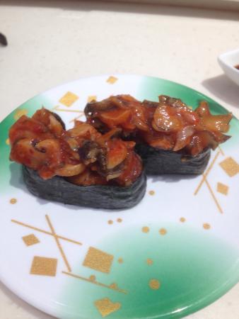 Yi Xiu ShouWo Sushi (DaNing GuoJi)
