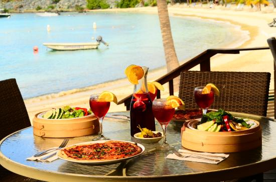 Sangria's Beach Side Bistro