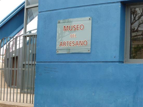 """ Museo Del Artesano """