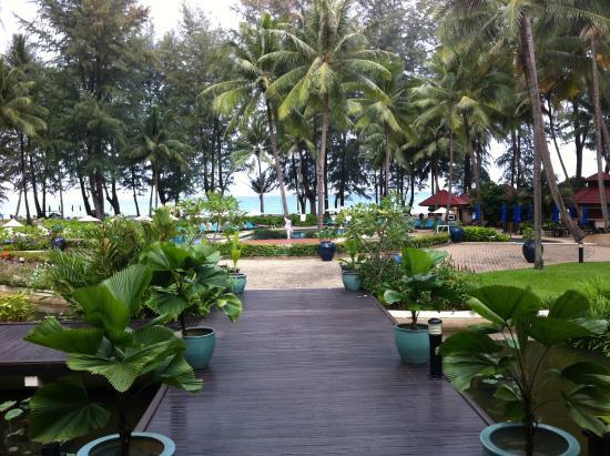 Dusit Thani Laguna Phuket: esterno