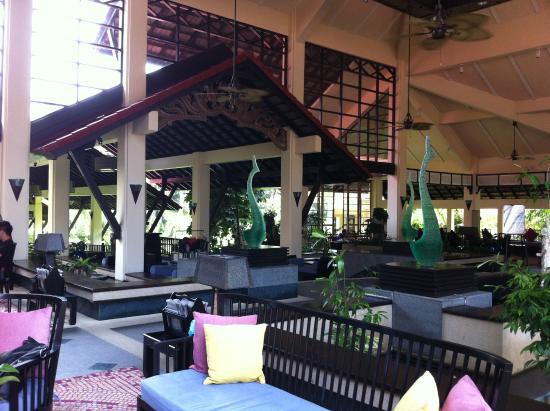 Dusit Thani Laguna Phuket: hotel