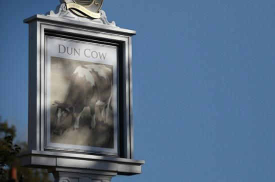 The Dun Cow