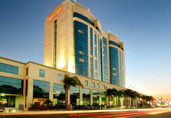 테구시갈파 메리어트 호텔