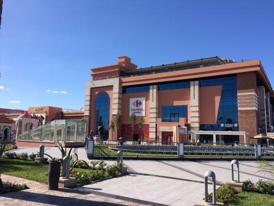 Menara Mall