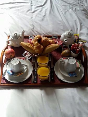 Best Western Hotel Des Barolles - Lyon Sud : photo0.jpg