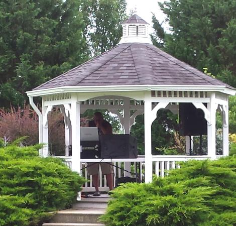 Georgetown, DE: D.J. Music night in the Gazebo