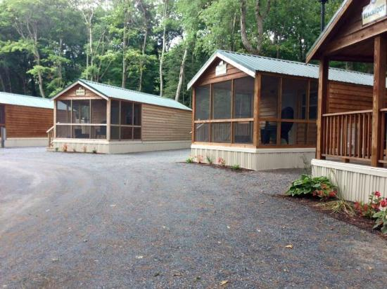 Georgetown, DE: 5 Cabins to pick from