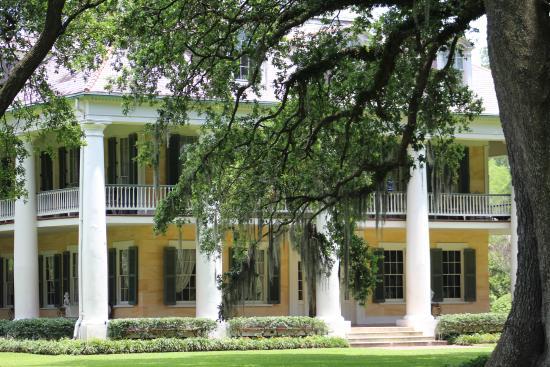 From Picture Of Houmas House Plantation And Gardens Darrow Tripadvisor