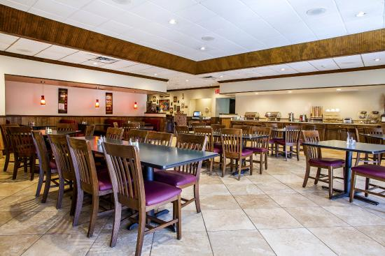 Clarion Inn Dayton Airport Free Hot Breakfast