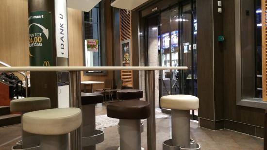 McDonald's Leeuwarden