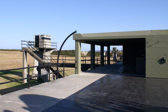 Coupeville, WA: Fort Casey