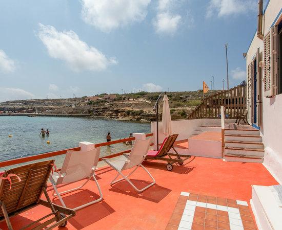 Matrimonio In Spiaggia Lampedusa : Matrimonio da favola recensioni su cala pisana di paola e