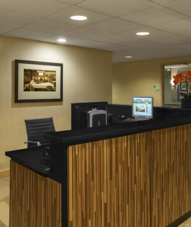 Holiday Inn St. Louis SW Route 66: Business Center