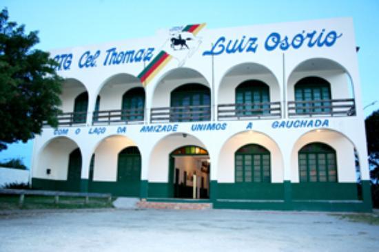 Museum CTG Cel. Thomas Luiz Osorio