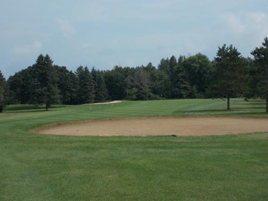 Yahara Hills Golf Course : 1