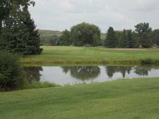 Yahara Hills Golf Course : 2