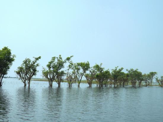 Sunamganj, Bangladesh: Jolabon