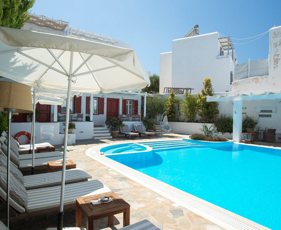 Stelia mare boutique hotel prices reviews paros for Boutique hotel paros