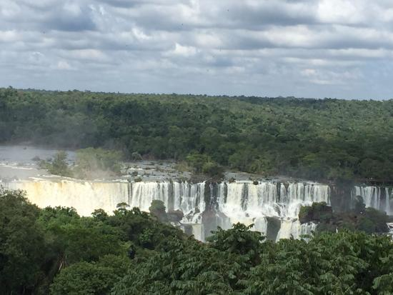 hotel rey foz do iguazu: