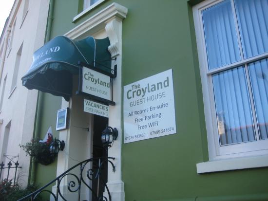 Croyland Guest House