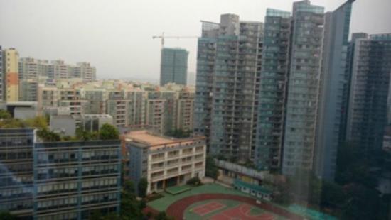 show user reviews four points sheraton guangzhou dongpu guangdong