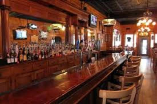 Upper Sandusky, OH: The Legendary Bar at Shotzys