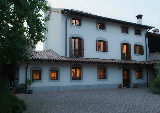 B&B Borgo San Vito