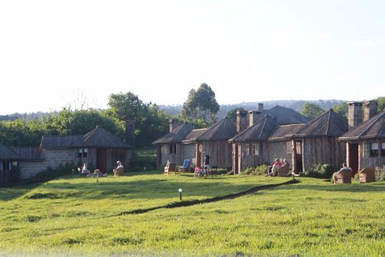 Image result for mt kenya castle lodge