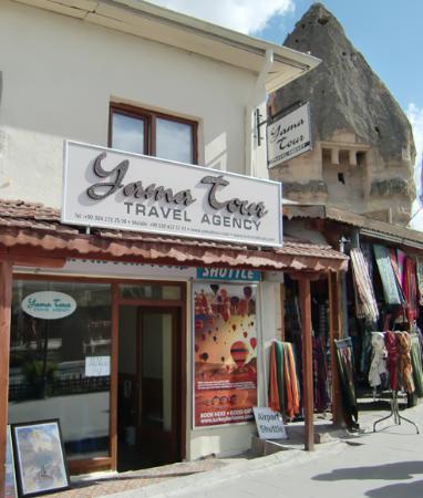 Yama Tours - Günlük Turlar