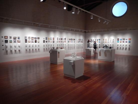 """Monterey Museum of Art : """"Miniatures"""" Special Exhibit"""