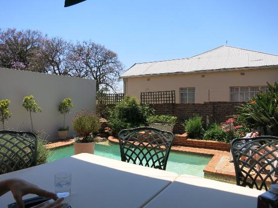 Melville Manor Guest House : photo0.jpg