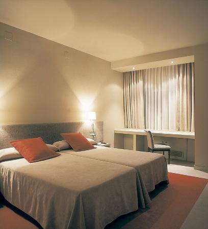 Senator Condes Hotel