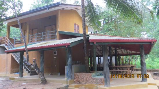 Sinharaja Birder's Lodge