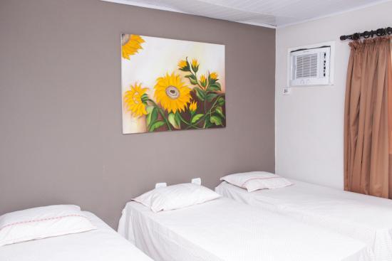 Hotel Calixtro