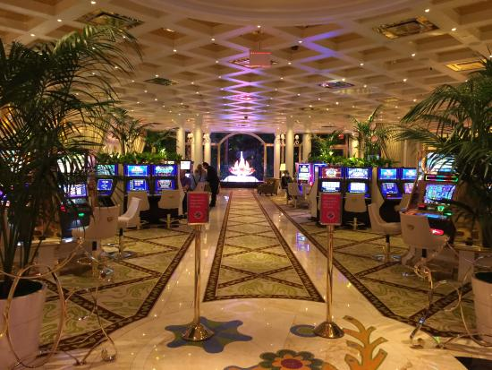location photo direct link encore wynn vegas nevada