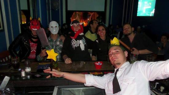 Photo of Nightclub Casabar at Calle Rodriguez Pena 1150, Buenos Aires C1020ADX, Argentina