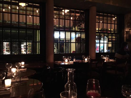 Nossa su te foto di best western paris gare saint lazare - Restaurant gare saint lazare ...