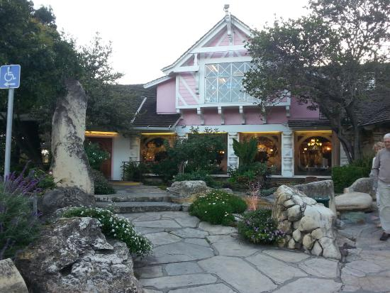 restaurant review reviews madonna copper cafe luis obispo county california