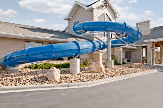 Photo of AmericInn Lodge & Suites Rapid City