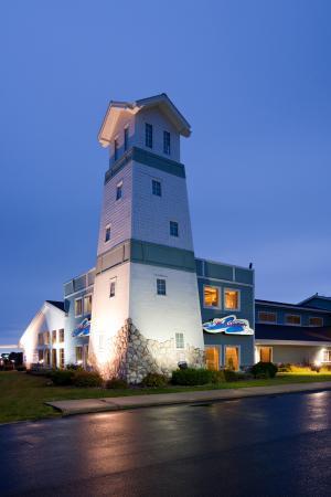 Photo of AmericInn Lodge & Suites Munising Wetmore