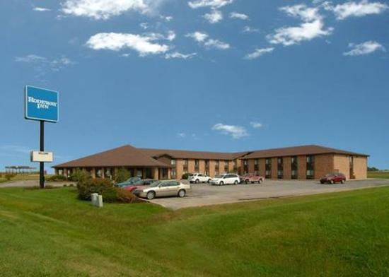 Photo of Rodeway Inn Mount Pleasant