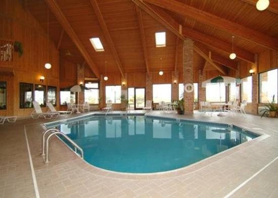 Mount Pleasant, IA: Pool