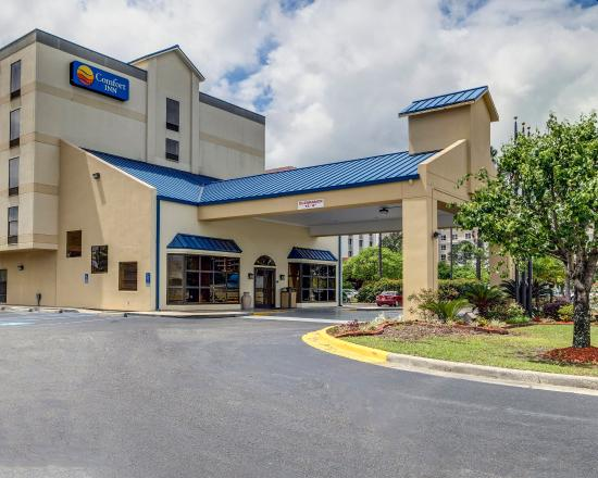 Photo of Comfort Inn Baton Rouge