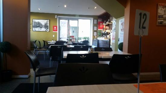 Marcello's Caffe