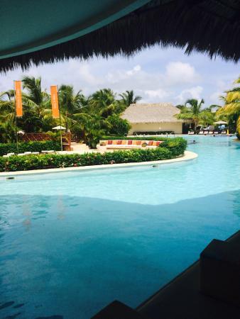 Pool - The Reserve at Paradisus By Melia Punta Cana Photo