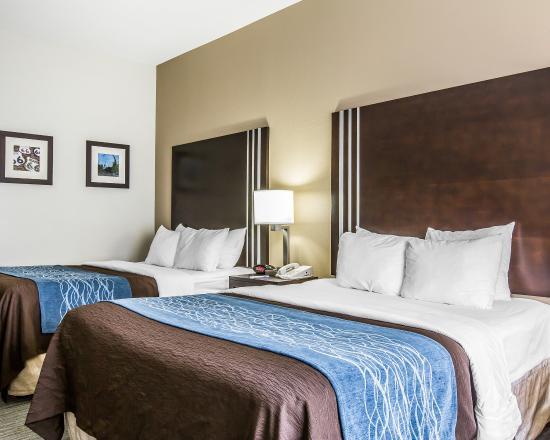 Comfort Inn Sullivan