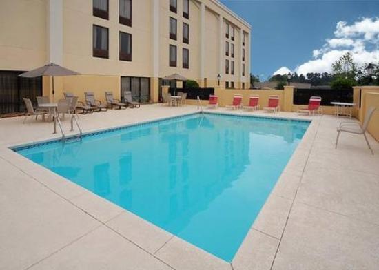 Bogart, GA: Pool