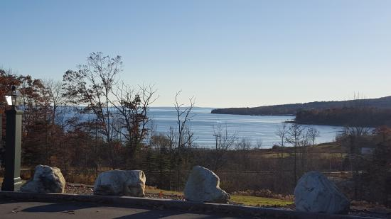 Point Lookout Resort and Conference Center: View from Point Lookout