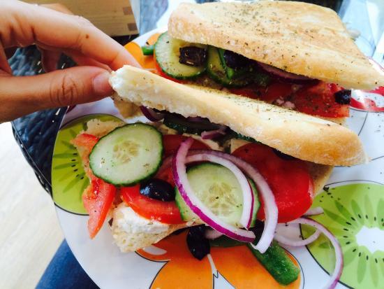 Pop Pie: Super Sandwich !!!