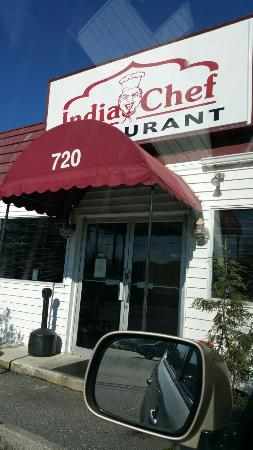 Indian Restaurants In College Park Ga